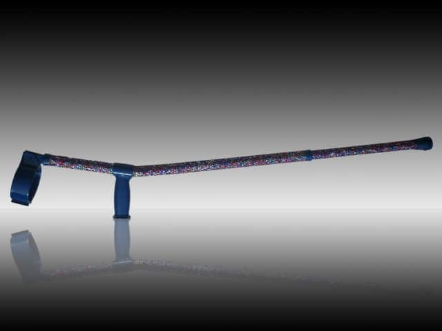 kalaedescope1 640x480 Cool Crutches ideas, Stylish Canes and Glamorous Walking Sticks