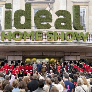 Ideal Home Exibition, Are There Any Stylish, Assisted Homes??