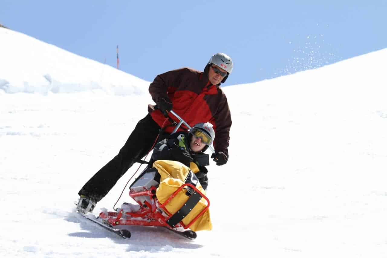 an introduction to how to learn to ski Unlike most editing & proofreading services, we edit for everything: grammar, spelling, punctuation, idea flow, sentence structure, & more get started now.