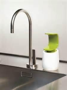 C-Pump soap dispenser - £18 (sink and tap not included)