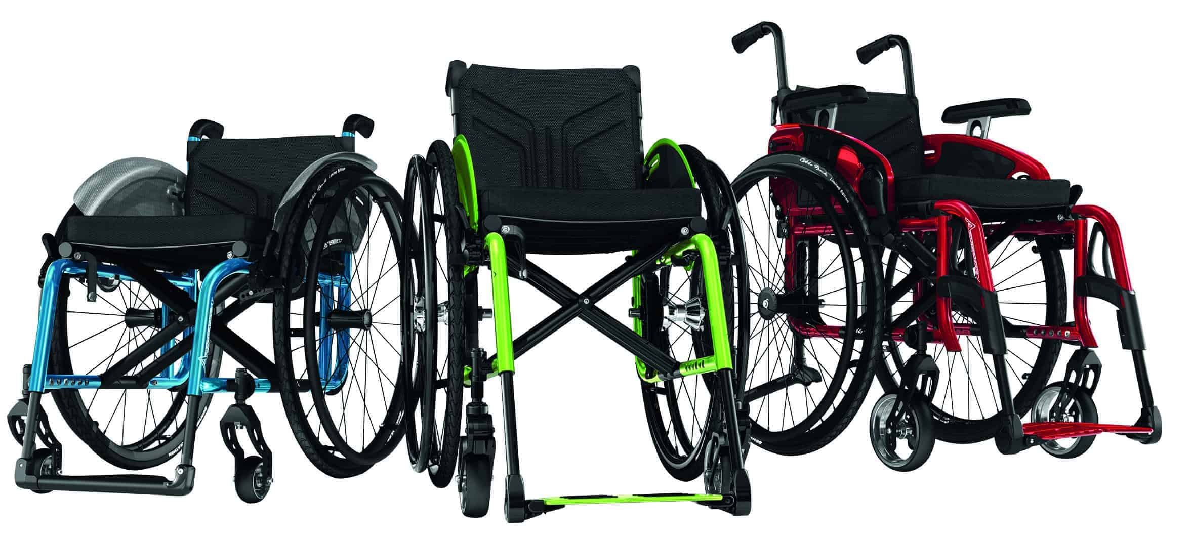 a history of wheelchair design at the if awards