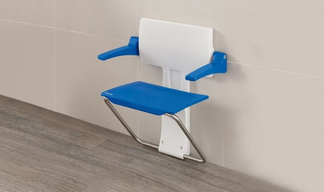 Impey SlimFold Shower Seat