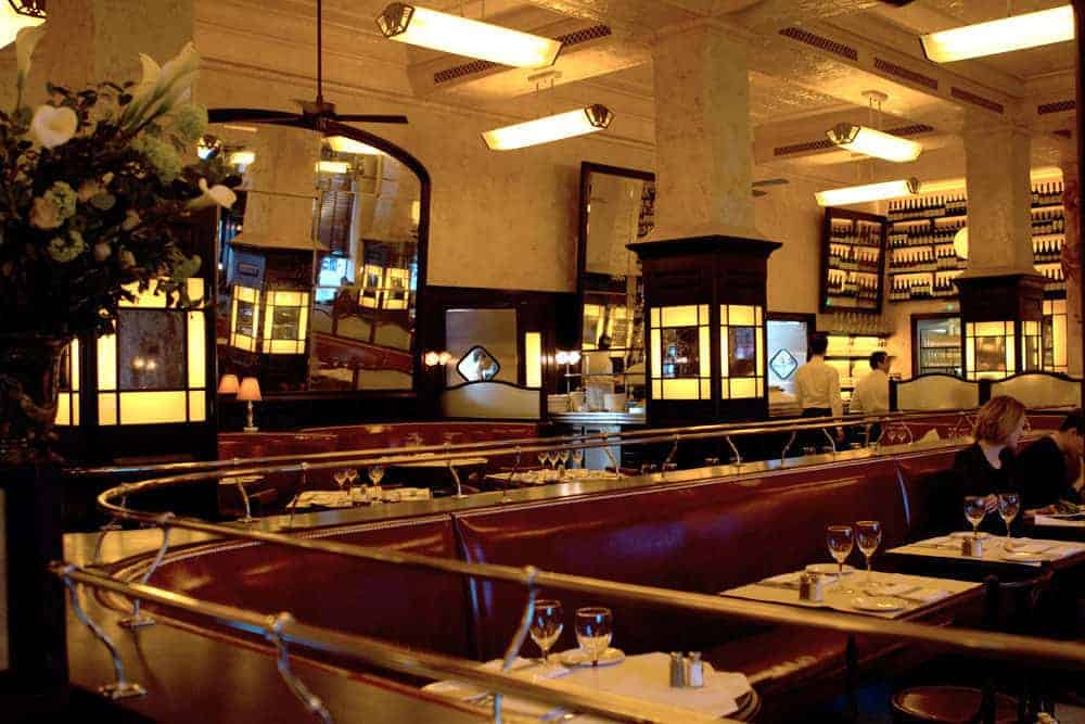 Impressive Restaurants London