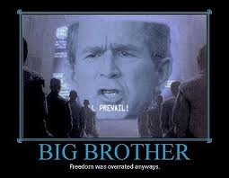 Big Brother's Ministry of Truth - 1984 The Play, Resonates With Modern Times.