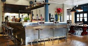 The Tommy Tucker, Good Chilled Bar But Access Can be Hairy...