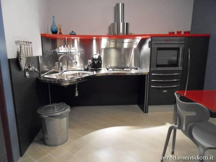 Milan Design Week 2015 Gives A Nod To Disabled Kitchens Plus Some Of The Bes