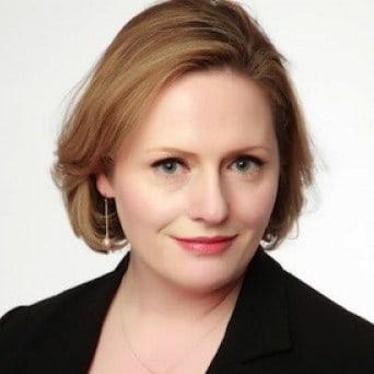 Mary Macleod - Former MP (Con)
