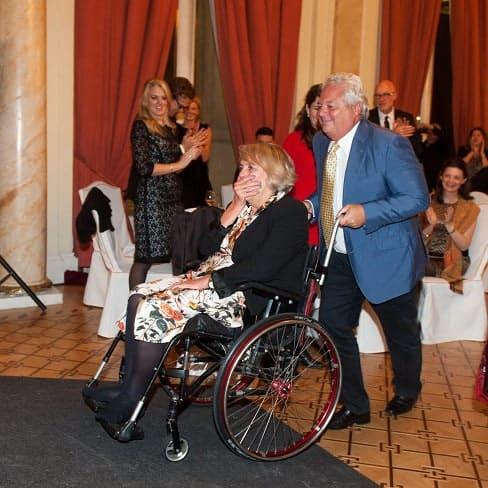 Social Innovation Prize Winners