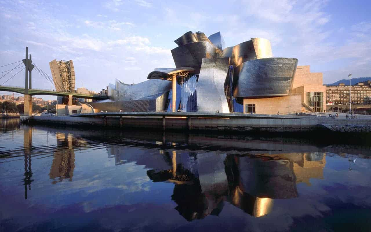 guggenheim museum bilbao miro hotel hotel in bilbao with access creates it s 11429